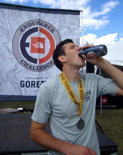 Northface Marathon