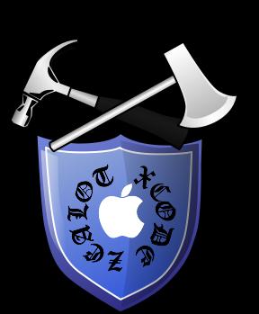 xcode icon derivative