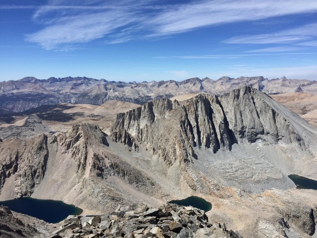 Mt. Williamson